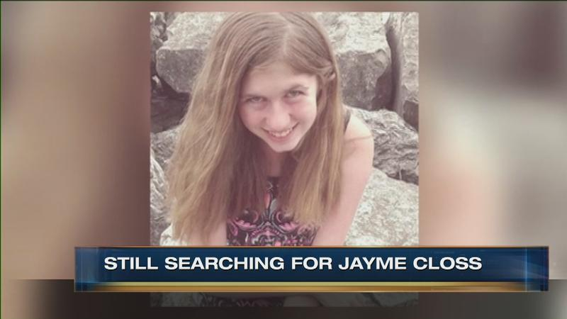 80 Days Missing, the Search for Jayme Closs Continues