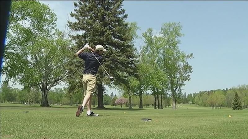 Selling Lester Park Golf Course is one of many options the city is considering.