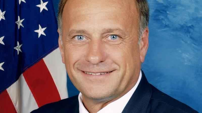 U.S. Rep. Steve King (R-Iowa) faces a challenge from within his own party in 2020.