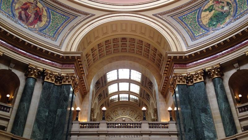 Superior Days citizen lobbyists will visit the state capitol on Feb. 12 and 13.