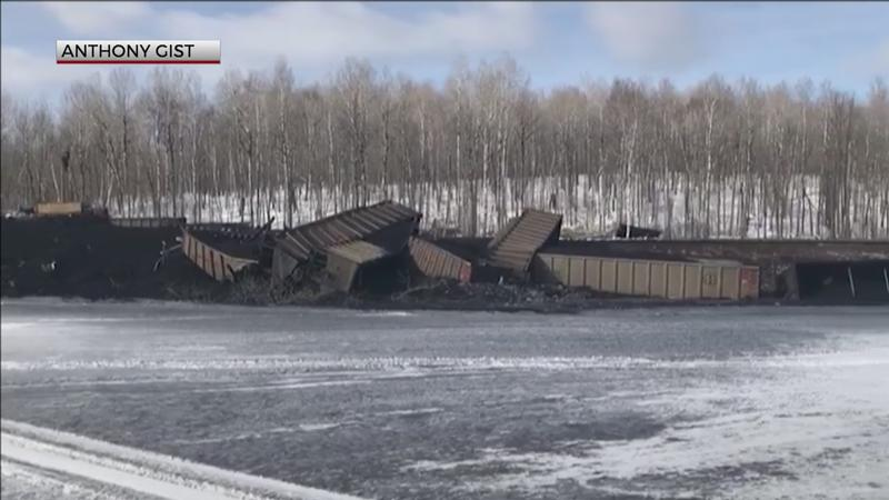 Fond du Lac Chairman Voices Concerns Following Derailment