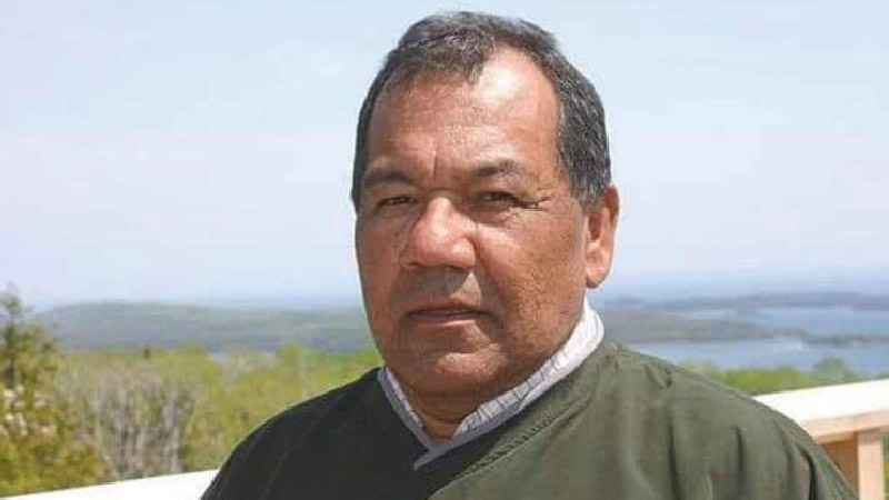 Grand Portage Tribal Chairman Norman Deschampe passed away on Saturday