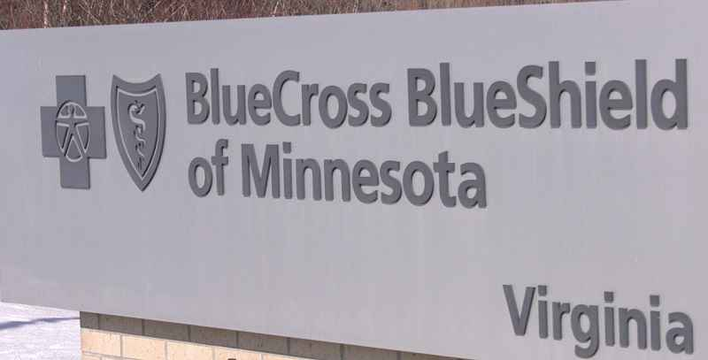Hope and help for those affected by layoffs at BCBS of Minnesota in Virginia.