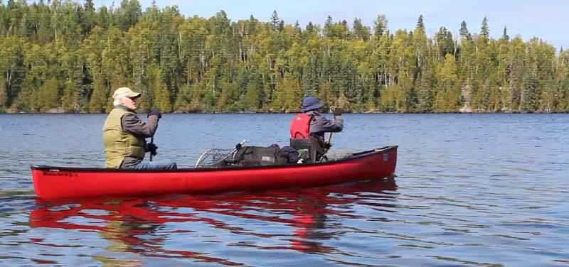 Forest Service Launches BWCAW Reservation Site, Permits Going Fast