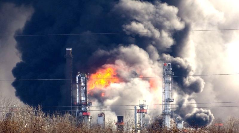Nearly one year ago, multiple explosions shook the City of Superior that came from the Husky Oil Refinery explosion.