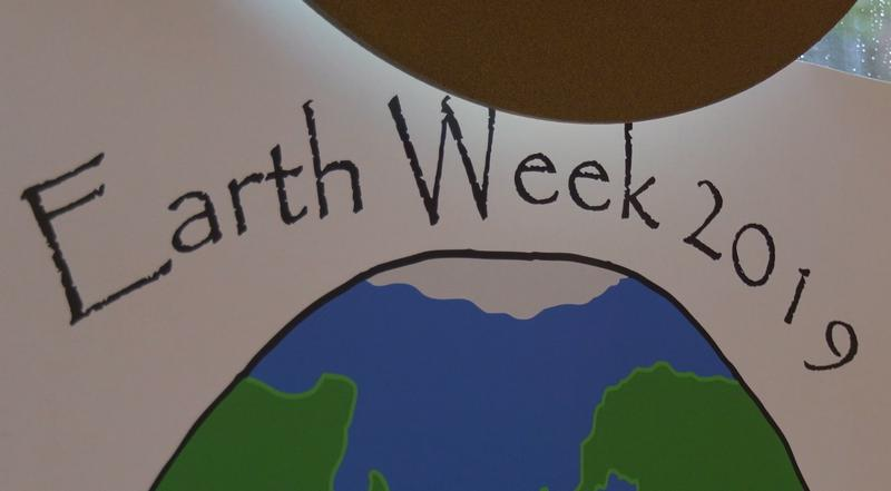 Fond du Lac Tribal and Community College is hosting Earth Week 2019 where there will be multiple events throughout the week to teach the community about sustainability.