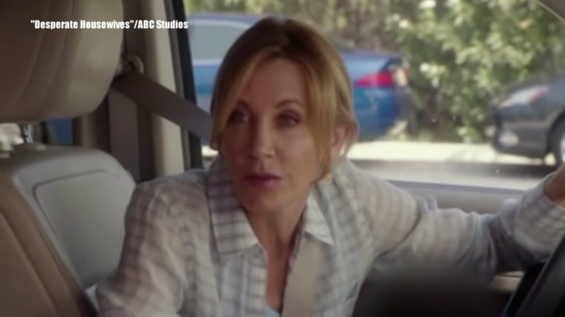 Felicity Huffman in ABC's Desperate Housewives