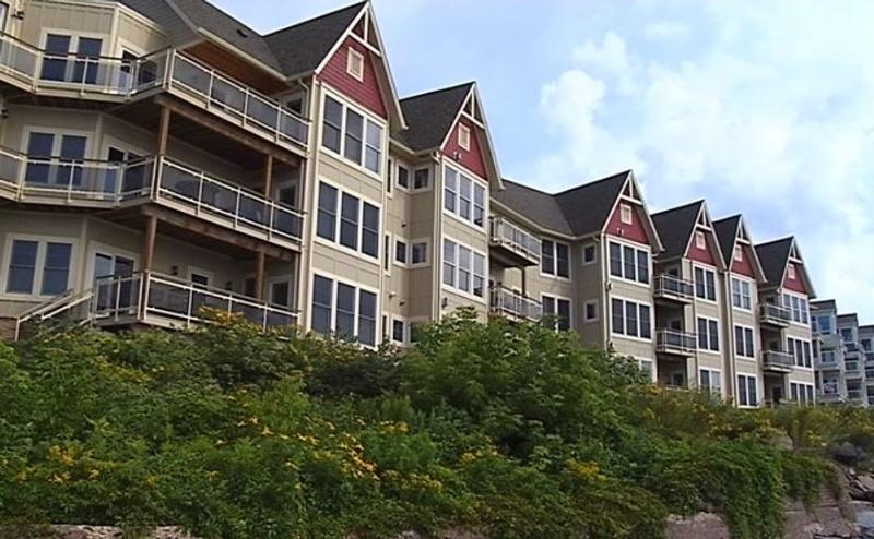 Beacon Pointe in Duluth is one of six North Shore resorts that have been sold.