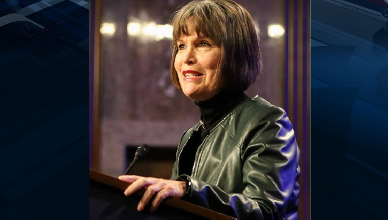 Rep. Betty McCollum has introduced legislation about renewing a study on mining near the Boundary Waters.