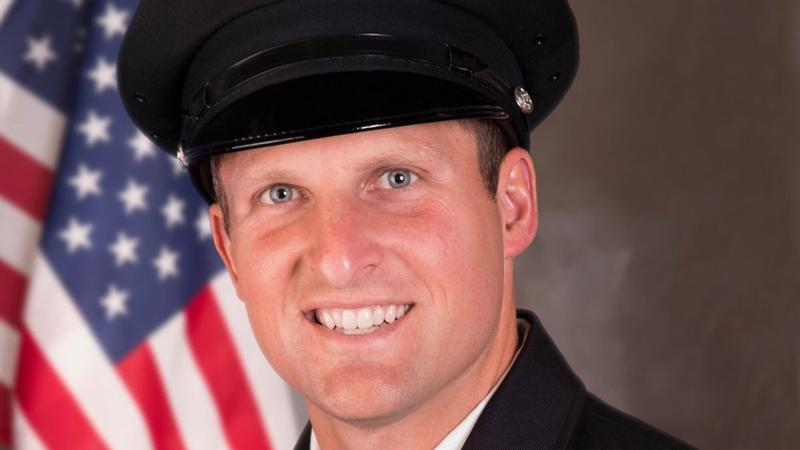 Wisconsin firefighter dies after being shot responding to medical call, officials say
