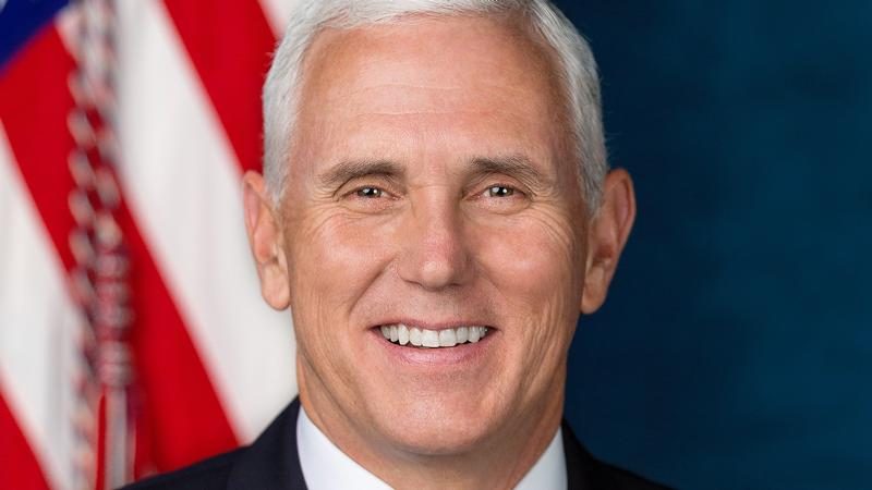 Vice President Mike Pence will visit Eau Claire on Thursday.