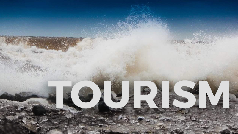 Wisconsin's tourism industry generated $21.6 billion last year.