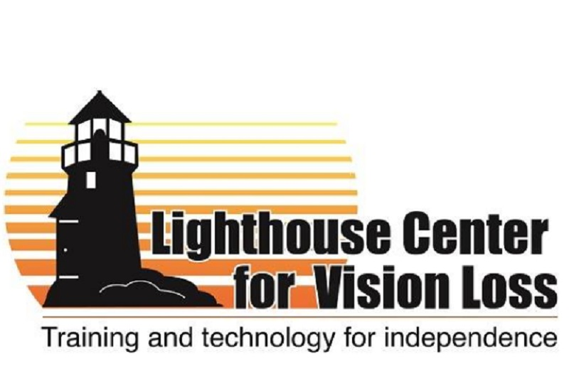 The public is invited to the reception for the Lighthouse Center for Vision Loss on Thursday.