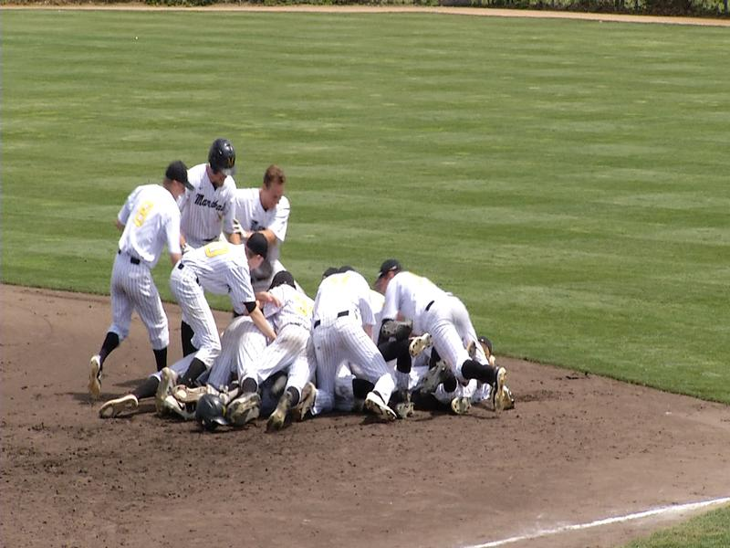 Hilltoppers Return to Class AA Title Game with Walk-Off