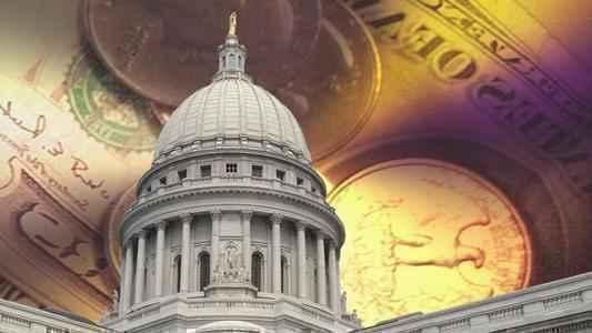 Buildings, Tax Cuts on Tap for Wisconsin Budget Panel