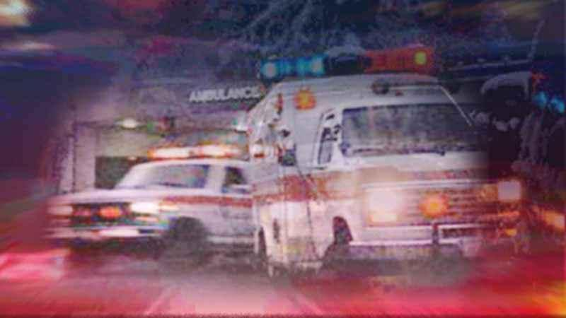 A 31-year-old man was injured in an ATV crash in rural Longville, MN.