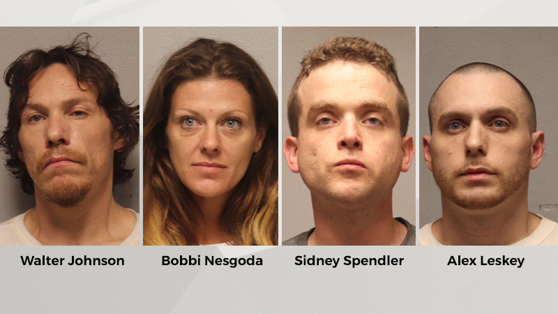 Charges Filed in Connection With Hermantown Drug Bust | www