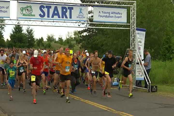 The 48th Park Point 5-Miler is Thursday, July 18.