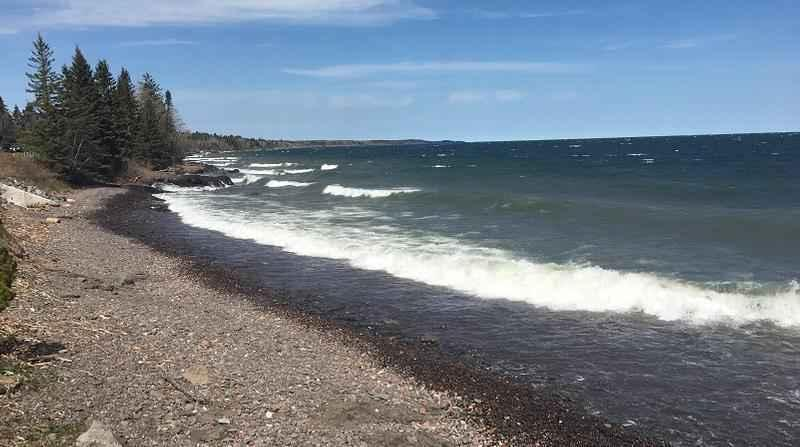Community members are calling for safety improvements when rip currents are at their peak in Lake Superior.