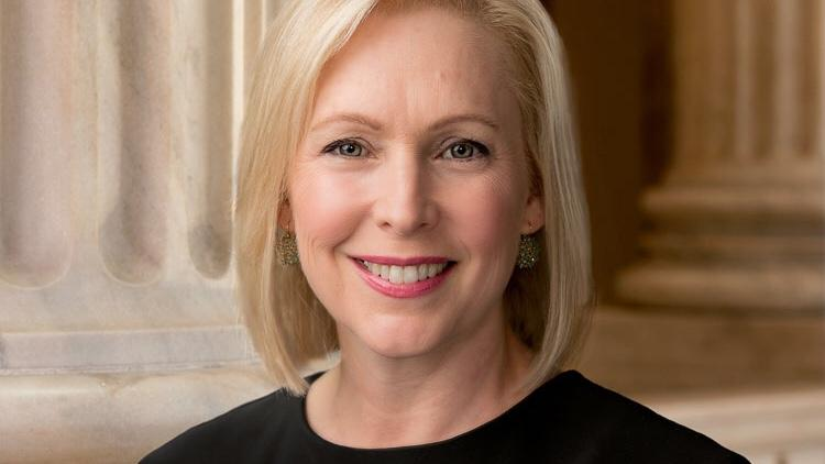Sen. Kirsten Gillibrand has decided to drop out of the race for president.