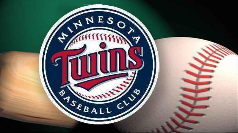 Mn Twins 2020 Schedule MLB Releases Twins 2020 Schedule | .WDIO.com