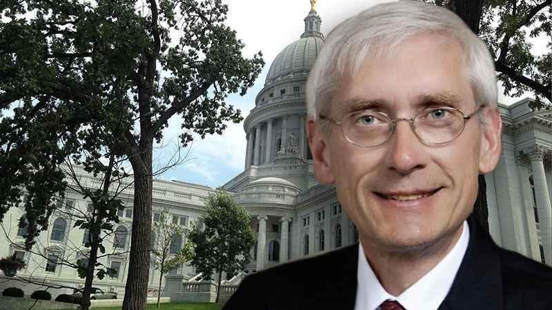 Gov. Tony Evers has signed one transportation-related bill but vetoed two others.