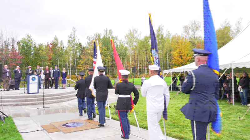 Unified by their work, veterans celebrated the cemetery where many of their fellow soldiers rest and will rest.