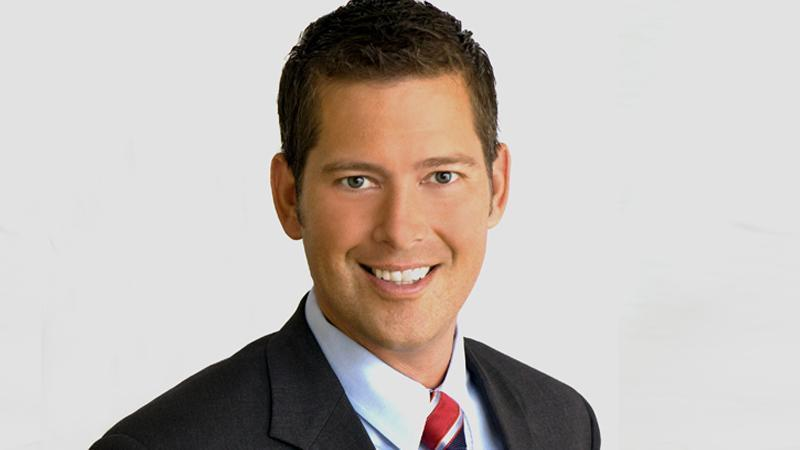 Monday is Rep. Sean Duffy's last day in office.