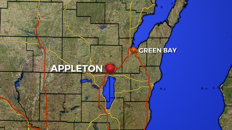 Authorities say a drug raid at a hotel near Appleton could be the largest methamphetamine bust ever in northeastern Wisconsin.