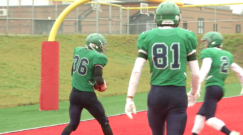 Greenway/Nashwauk-Keewatin defeated Virginia 42-0.