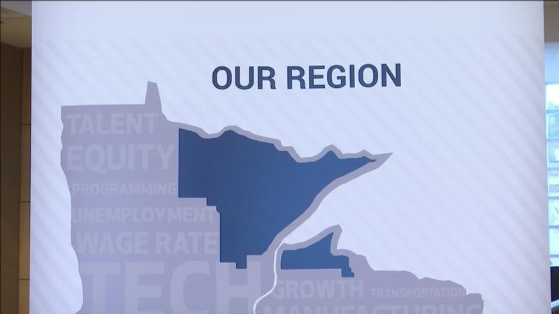 Business Leaders Hear Update on Regional Economy