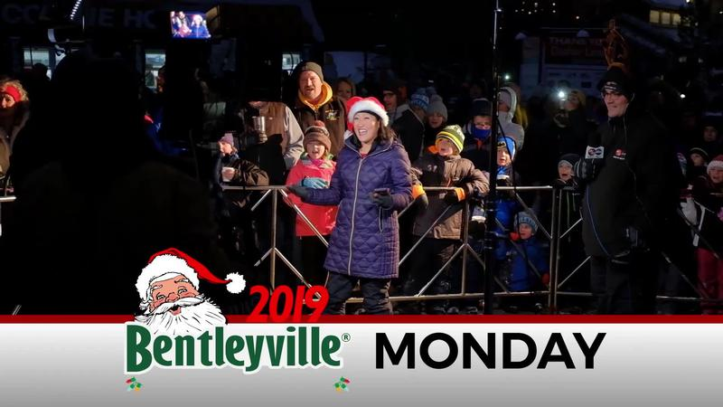 WDIO News to Broadcast LIVE at Bentleyville