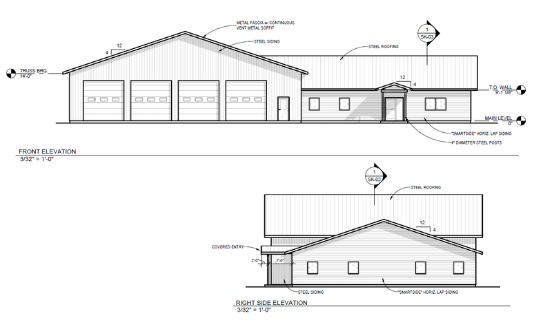 New Building Would Mean Quicker Ely Ambulance Response