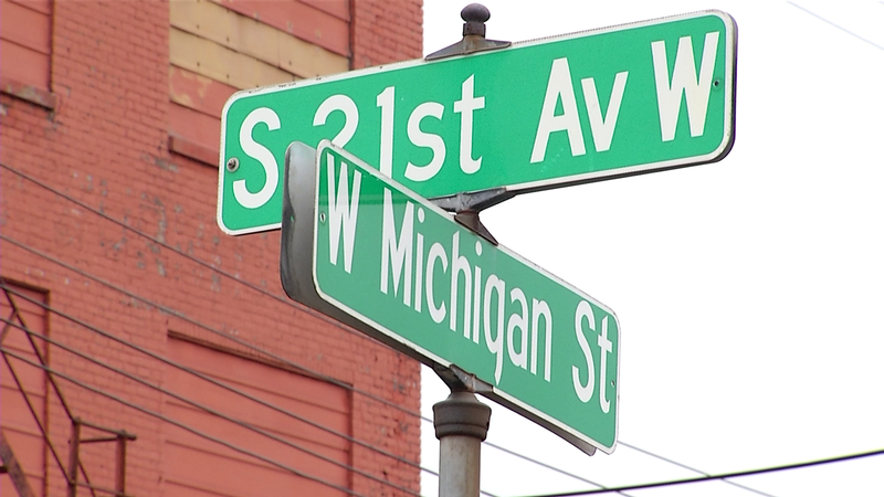 Portion of Michigan Street to be Closed this Week