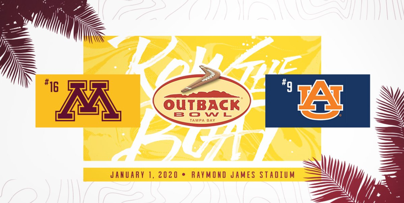 when is the outback bowl 2020