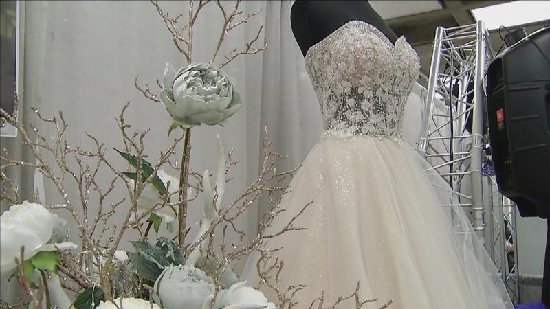 The Duluth Wedding Show is Saturday, January 11 at the DECC.