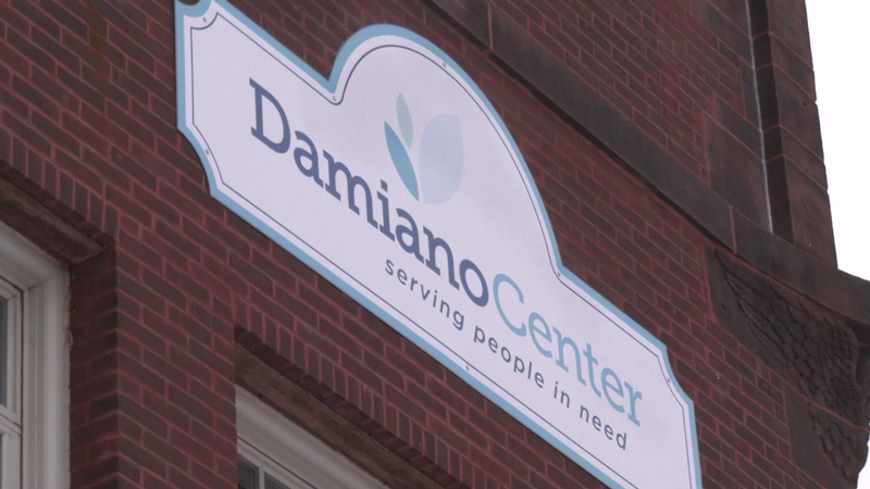 At the Damiano Center, a Community Connect was held to help set up a shop of several resources for those experiencing homelessness, as well as being part of a homeless count with the rest of Minnesota.