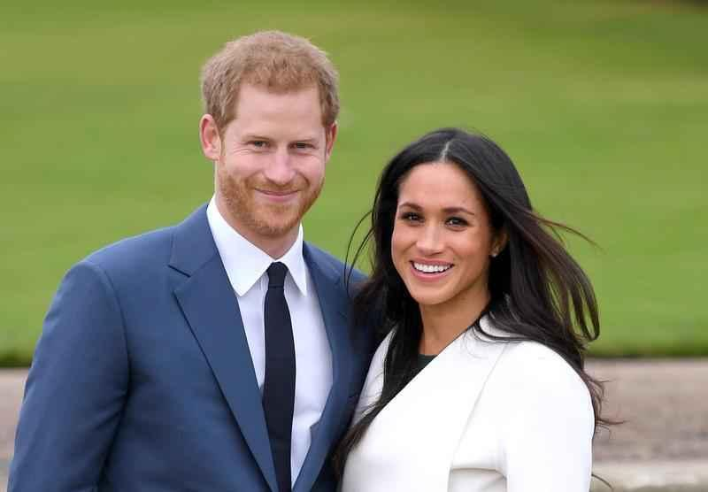 Meghan and Harry to Break Free of Royal Family Starting March 31