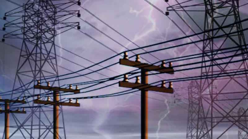 Over 1,200 Lake Country Power customers in the dark