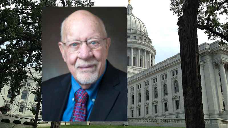 Longest-serving legislator won't seek re-election