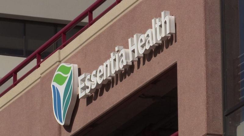 Essentia Health has placed 500 employees on special administrative leave.