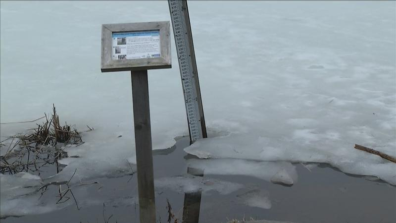 Help Duluth scientists with stream flow data