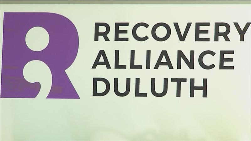 Recovery Alliance Duluth offering virtual addiction support services