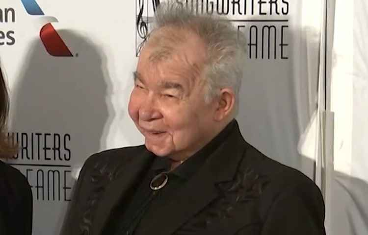 Singer and songwriter John Prine has died from the new coronavirus.