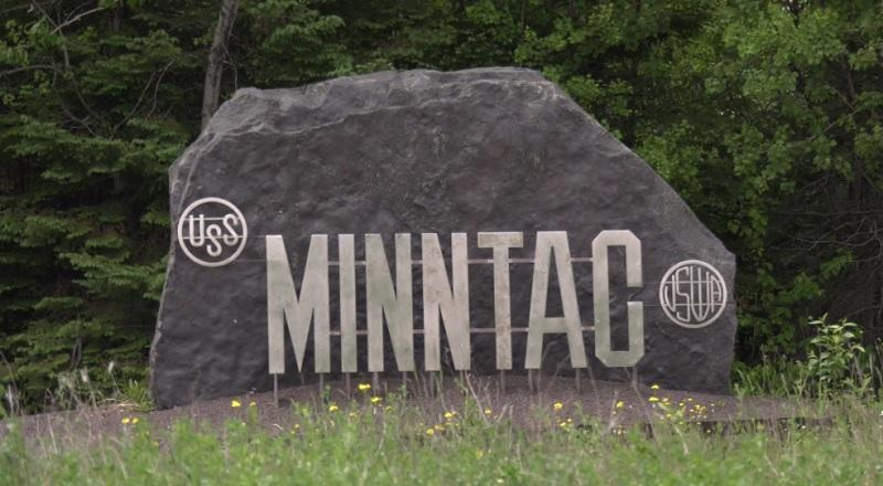 U.S. Steel announced they are selling interest in Minntac to Stelco, a Canadian steelmaker.