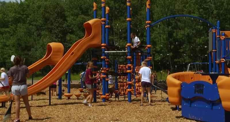 Play areas in Cloquet to be closed immediately