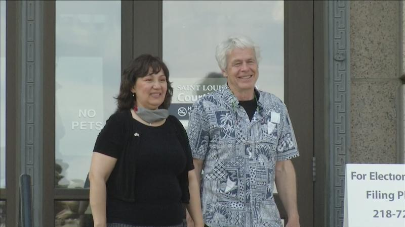 On Wednesday, Republicans Donna Bergstrom and Art Johnston filed to run the Minnesota State Senate and Minnesota State House respectfully. The seats they filed for are currently held by incumbent Democrats.