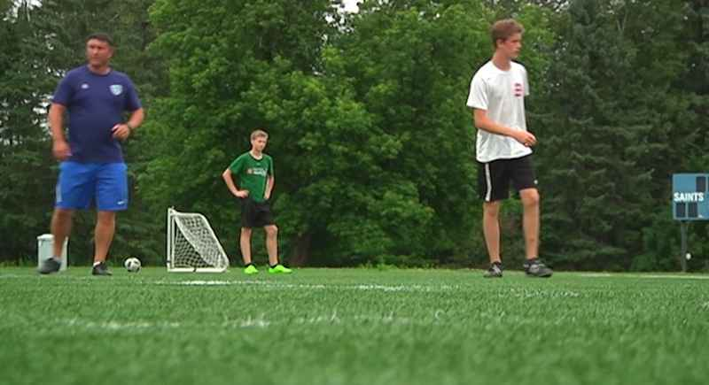 Gitchi Gummi Soccer Working to Kickstart Summer Training Camps
