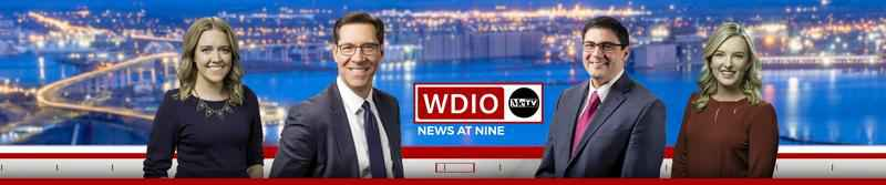 WDIO News at Nine on MeTV |