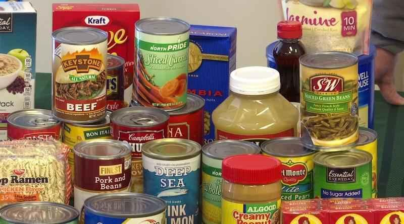 CHUM is in need of volunteers at their food shelf to help pack the food boxes they distribute weekly.